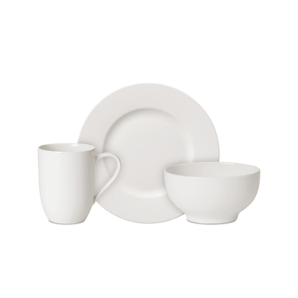 V&B For Me reggeliző szett 2személyes 6részes