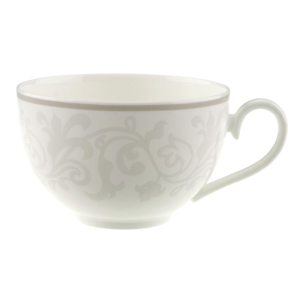 V&B Gray Pearl reggeliző csésze 0,40l