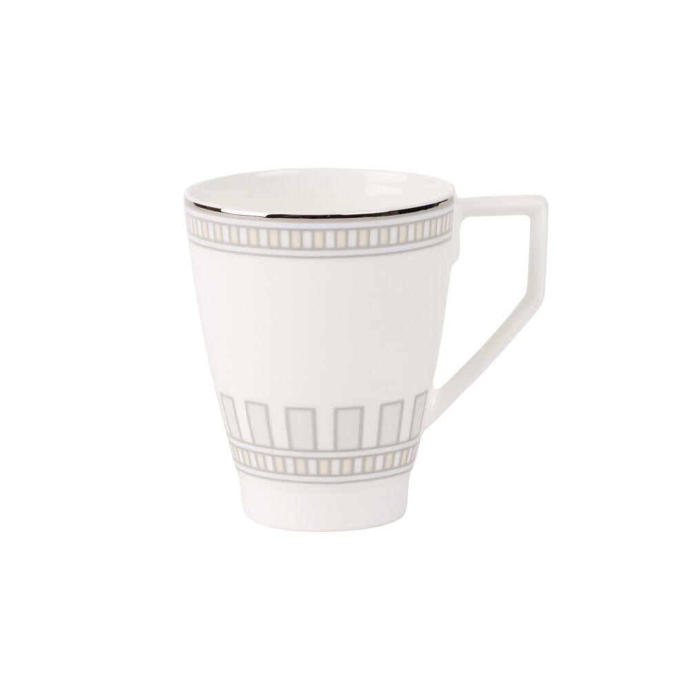V&B La Classica Contura kávés csésze 0,21l