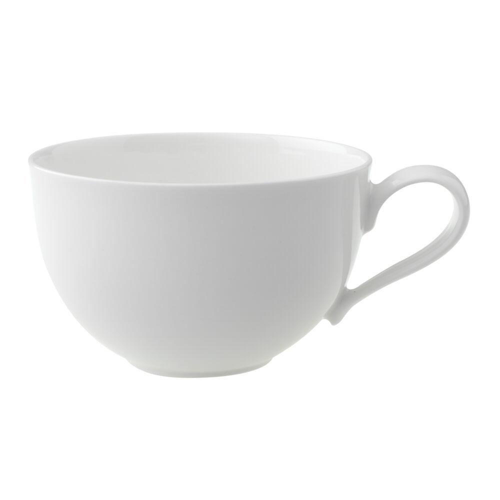 V&B New Cottage Basic reggeliző csésze 0,39l
