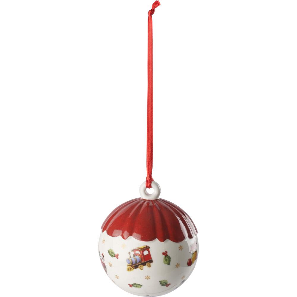 V&B Toy's Delight Decoration karácsonyfadísz, Gömb