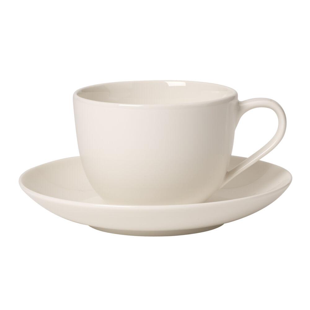 V&B For Me kávés csésze alátéttel