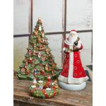 V&B Christmas Toys Memory zenedoboz, Télapó